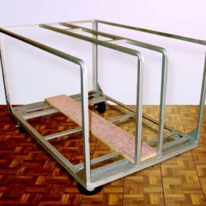 CPDF Luxury Cart